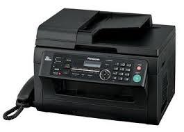 do muc may fax 2025 dong panasonic